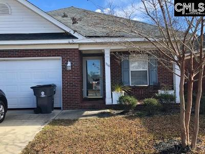 Lexington Single Family Home For Sale: 368 Hollingsworth