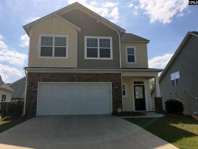 Richland County Rental For Rent: 162 Cordage