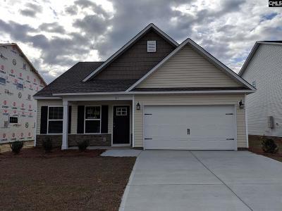 Single Family Home For Sale: 81 Mayapple