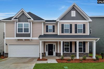 Elgin SC Single Family Home For Sale: $307,979