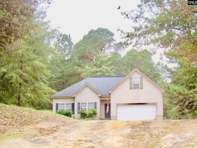 Lexington County Single Family Home For Sale: 216 Lee Witt