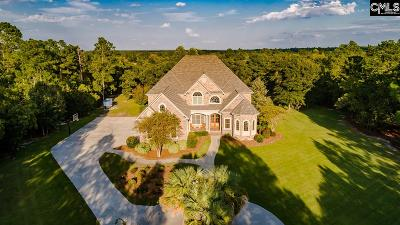 Blythewood Single Family Home For Sale: 761 W Longtown