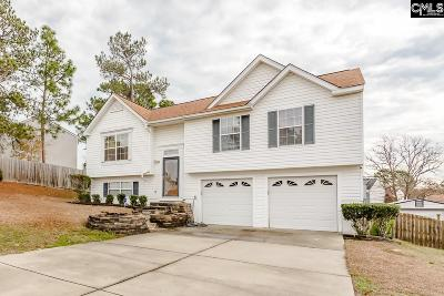 Columbia Single Family Home For Sale: 1 Red Thorn