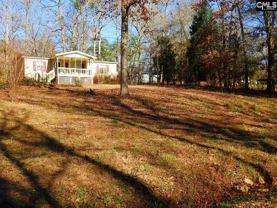 Newberry County Single Family Home For Sale: 638 Lake View