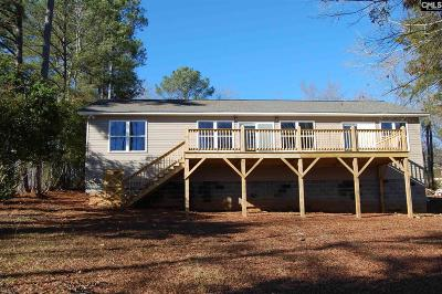 Lexington County, Newberry County, Richland County, Saluda County Single Family Home For Sale: 1350 Blacksgate East