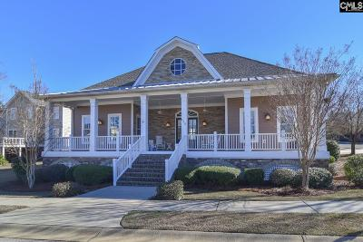 Lexington County Single Family Home For Sale: 400 Bay Pointe