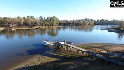 Lexington County, Newberry County, Richland County, Saluda County Single Family Home For Sale: 546 Pioneer Shores