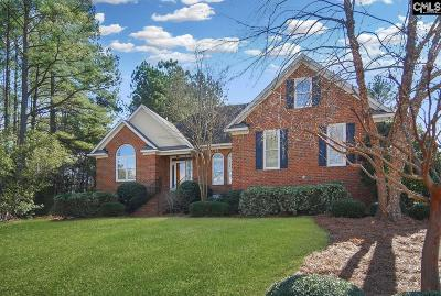 Timberlake Plantation Single Family Home For Sale: 320 Oxenbridge