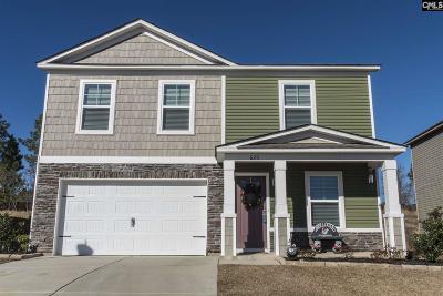 Lexington Single Family Home For Sale: 620 Riglaw