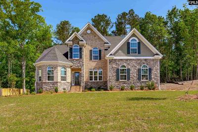 Blythewood Single Family Home For Sale: 713 Scarlet Oak
