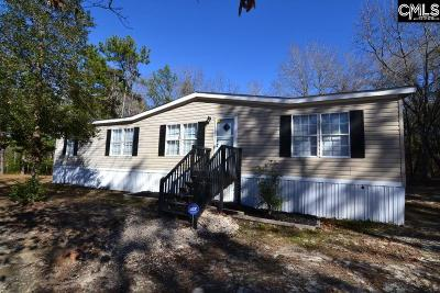 Camden Single Family Home For Sale: 294 Frost