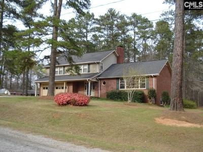 Fairfield County Single Family Home For Sale: 300 Carlisle