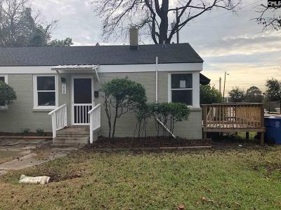 Columbia SC Rental For Rent: $850