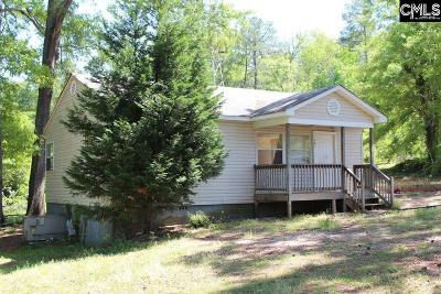 Winnsboro Single Family Home For Sale: 101 & 103 Dogwood