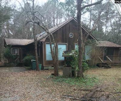 Hopkins Single Family Home For Sale: 141 Deepwood