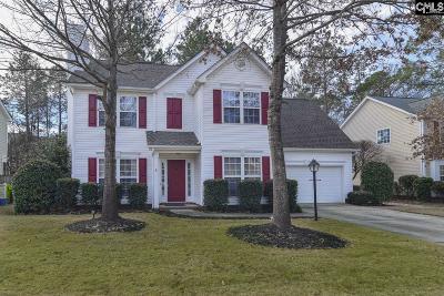 Columbia Single Family Home For Sale: 123 Oak Cove