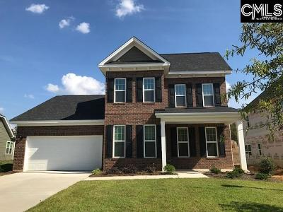 Richland County Rental For Rent: 1192 Portrait Hill