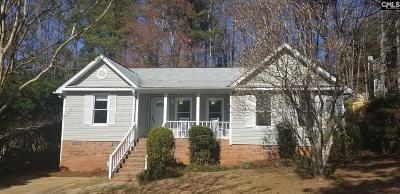Lexington Single Family Home For Sale: 121 E Sparrowood Run