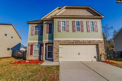 Lexington Single Family Home For Sale: 612 Colony Lakes