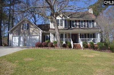 Woodcreek, Woodcreek Estates Single Family Home For Sale: 217 Circleview