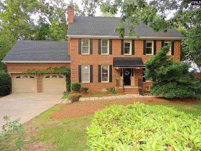 Lexington Single Family Home For Sale: 105 Muirfield Way