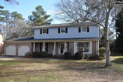 Columbia Single Family Home For Sale: 412 Smiths Market