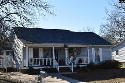 Lexington Single Family Home For Sale: 122 Mansfield