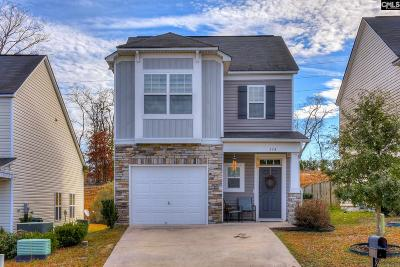 Blythewood Single Family Home For Sale: 134 Potters View