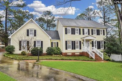 Columbia Single Family Home For Sale: 130 Nursery Ridge