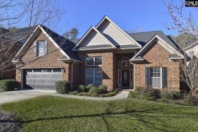 Chapin, Gilbert, Irmo, Lexington, West Columbia Single Family Home For Sale: 340 Turners