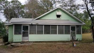 Cayce Single Family Home For Sale: 1415 Lowe