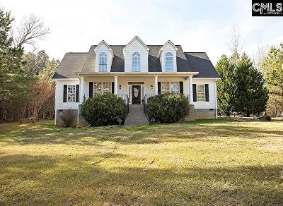 Ridgeway Single Family Home For Sale: 219 Calico