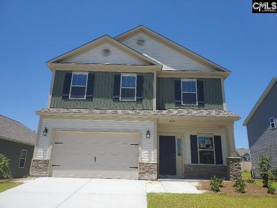 Lexington Single Family Home For Sale: 808 Red Solstice