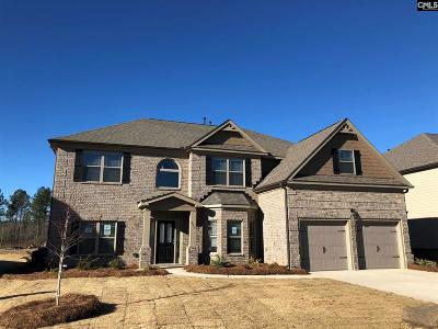 Chapin Single Family Home For Sale: 546 Lever Hill #72
