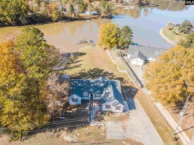 Wateree Hills, Lake Wateree, wateree keys, wateree estate, lake wateree - the woods Single Family Home For Sale: 2116 Lake