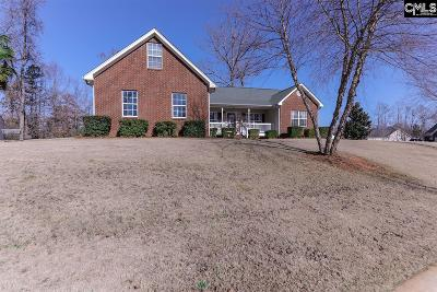 Chapin Single Family Home For Sale: 200 Tanners Mill