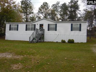 Single Family Home For Sale: 966 John Eddye