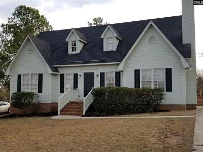 Columbia Single Family Home For Sale: 504 Sutters Mill