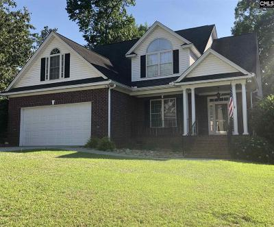 Lexington County Single Family Home For Sale: 109 Shoal Terrace
