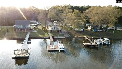 Wateree Hills, Lake Wateree, wateree keys, wateree estate, lake wateree - the woods Single Family Home For Sale: 2466 Cottage