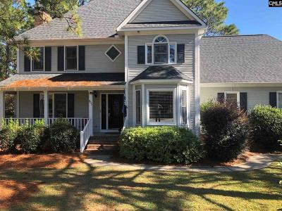 Columbia Single Family Home For Sale: 905 Wotan