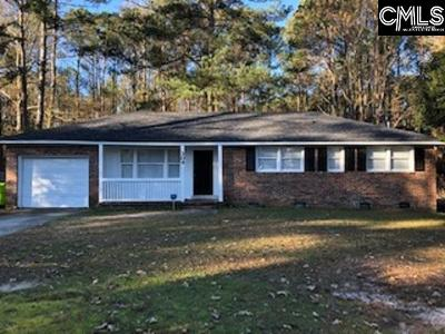 Richland County Rental For Rent: 304 Hickory Ridge