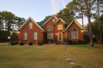 Columbia Single Family Home For Sale: 123 Hollingwood