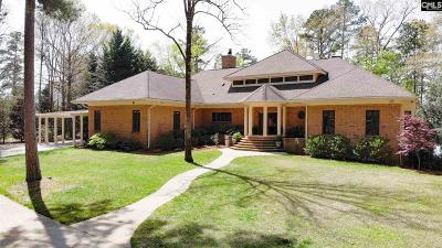 Lexington County, Newberry County, Richland County, Saluda County Single Family Home For Sale: 2 Stockman