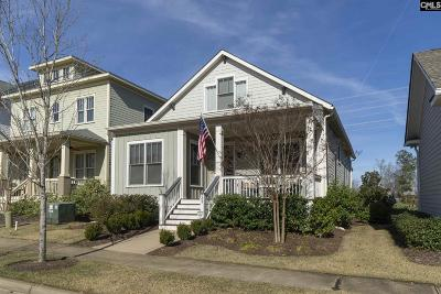 Lexington Single Family Home For Sale: 549 River Camp