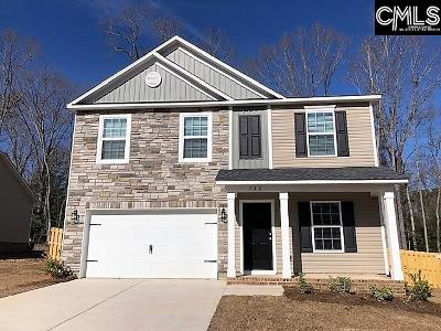 Richland County Rental For Rent: 172 Sunsation