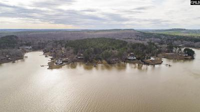Kershaw County Single Family Home For Sale: 1848 Lake