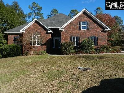 Indian River Single Family Home For Sale: 116 Highgrove