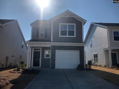 Richland County Rental For Rent: 930 Tuxford