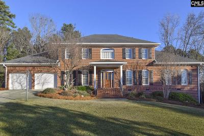 Lexington County Single Family Home For Sale: 161 Char Oak